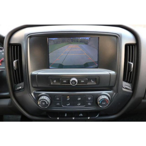 Wireless Rear View Camera Systems