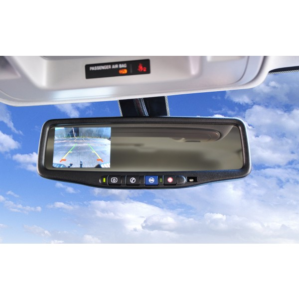Choosing a wireless backup camera: features, price point, and more